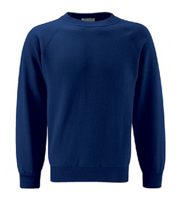 St RIchard's Sweatshirt (with your emb school logo)