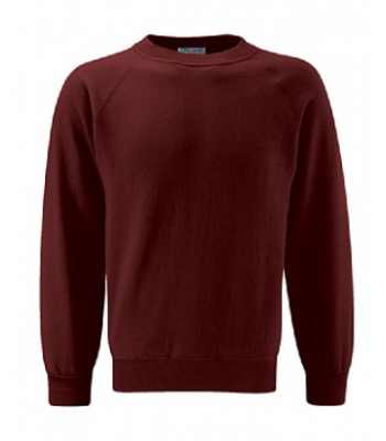 St Charles Sweatshirt (with your emb school logo)