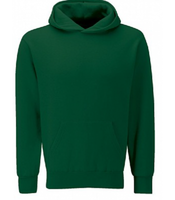 St Andrews NEW PE Hoodie (with your school logo)