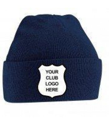 Beverley Cricket Club Beenie
