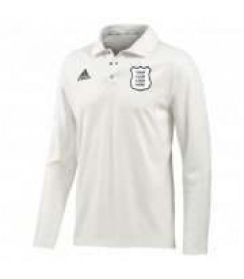 Beverley Cricket Club Playing LS Shirt