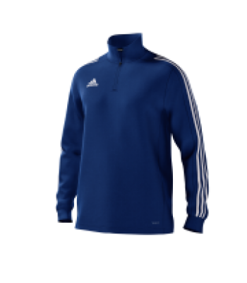 Beverley Cricket Club 1/4 Zip Top