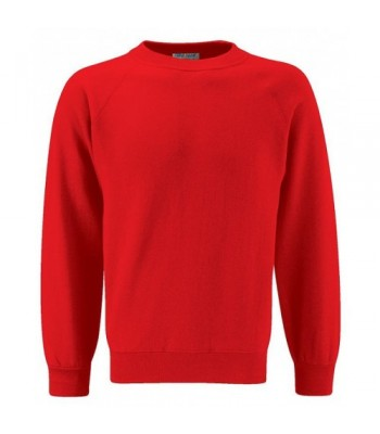 St Thomas More Sweatshirt (with your emb school logo)