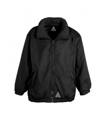 Bacon Garth Mistral Jacket (with embroidered logo)