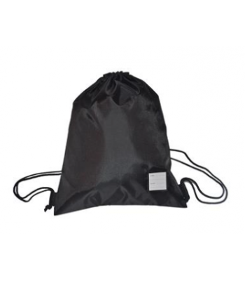 Endsleigh Holy Child Gym Bag (with your emb school logo)