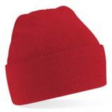 Brandesburton Beanie (with your school logo)
