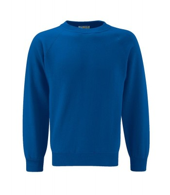 Hutton Cranswick Sweatshirt with School logo