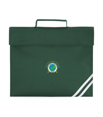 The Greenway Academy Bookbag (with your emb school logo)