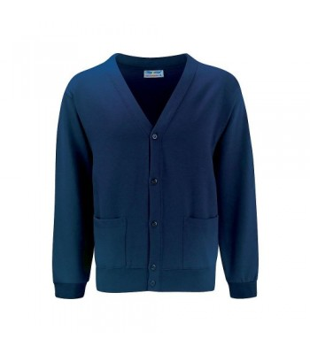 Griffin Primary Cardigan (with your school logo)