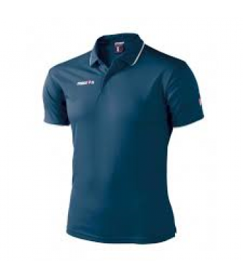 Macron Draco Polo T-Shirt
