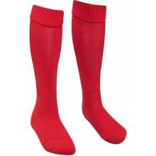 Hornsea Red Sports Sock