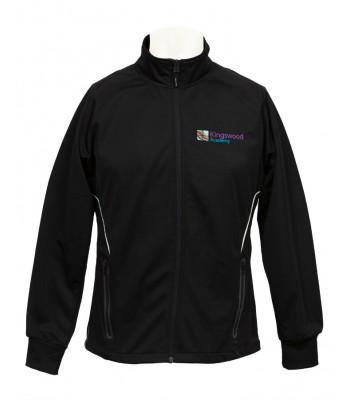 Kingswood Full Zip Top