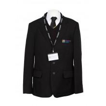 Kingswood Academy Boys Jacket with School logo