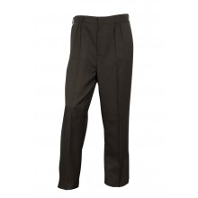 Kingswood Boys Grey Trousers FOR £7 DISCOUNT, PLEASE STATE YOUR CHILD'S FULL NAME IN THE COMMENT BOX DURING CHECKOUT AND USE DISCOUNT CODE 'KINGSWOOD7' (THIS IS FOR ONE TROUSER PER PUPIL UNTIL 4TH SEPTEMBER 2020)