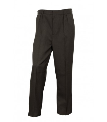 Kingswood Savile Boys Trousers Grey