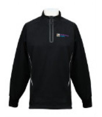 Kingswood Aptus 1/4 Zip Top