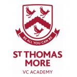 St Thomas More VC Academy