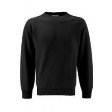 Longcroft Sports Sweatshirt with School logo