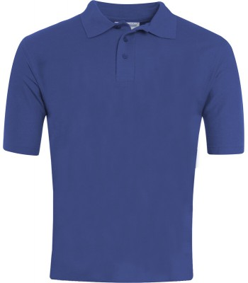 North Cave C of E Polo Shirt (with emb logo)