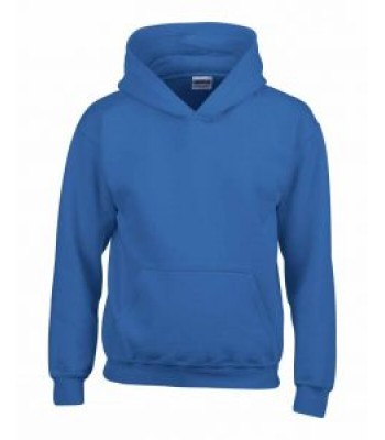 North Cave C of E Hoodie (with emb logo)
