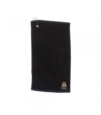 Old Hymerians Golf Towel (with embroidered logo)