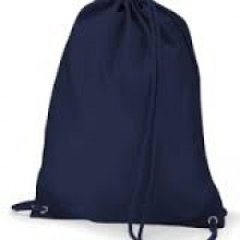 Swanland PE Bag (with your embroidered school logo)