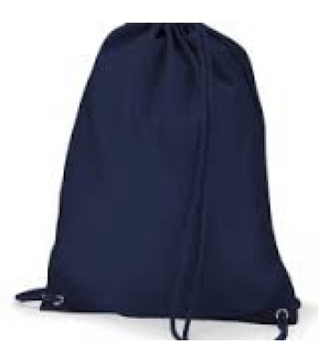 Swanland PE Bag with logo