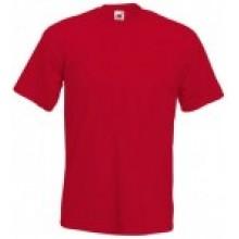 Studio Sculpt T-Shirt - Red