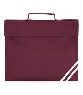 St Charles Bookbag (with your emb school logo)