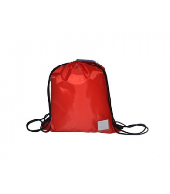 St Thomas More Gym Bag (with your emb school logo)