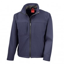Ron Dearing Softshell Jacket