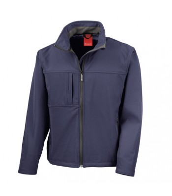 Ron Dearing Softshell Jacket