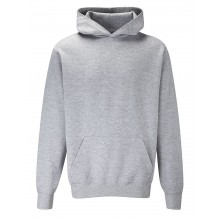 Francis Scaife Hoodie with your club logo (Childs)