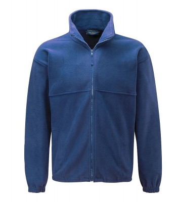Patrington Fleece with your school logo