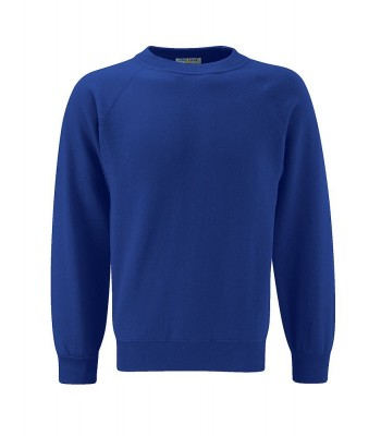 Patrington Sweatshirt with your school logo