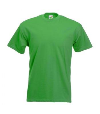 Skirlaugh T-Shirt (Plain House Colour: Green)