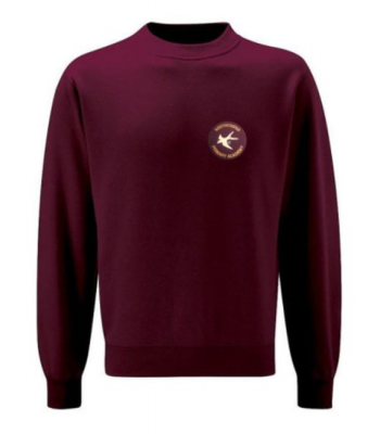 Southcoates Sweatshirt (with your school logo)