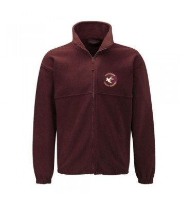 Southcoates Fleece (with your school logo)