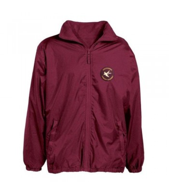 Southcoates Mistral Jacket (with your school logo)