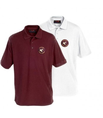 Southcoates Polo Shirt (with your school logo)