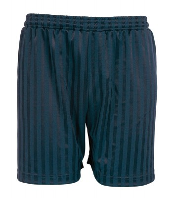 Thoresby PE Shorts - Navy