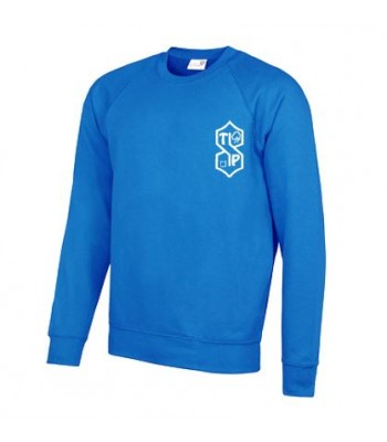 Thorngumbald Sweatshirt (with your school logo)