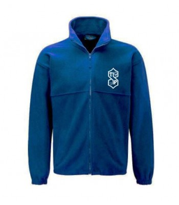 Thorngumbald Fleece (with your school logo)