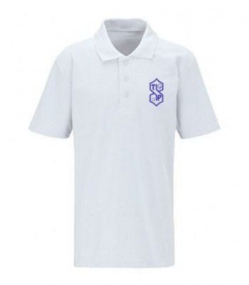 Thorngumbald Polo T-Shirt (with your school logo)