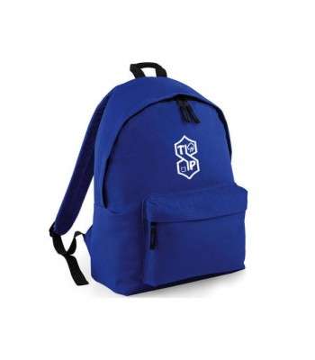 Thorngumbald Rucksack (with your printed school logo)