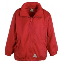 St Thomas More Mistral Jacket (with your emb school logo)