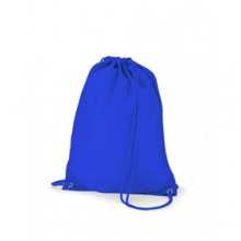 Westcott Primary Gym Bag (with your white print school logo)