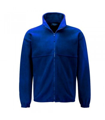 Willerby Carr Lane Fleece (with your school logo)