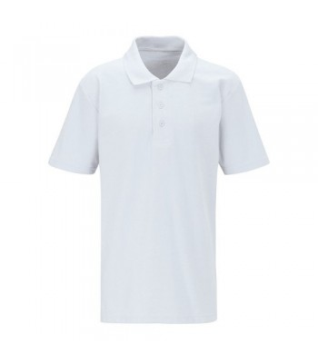 Wheeler Polo Shirt (with your school logo)