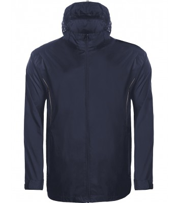 Marvell College Rain Jacket